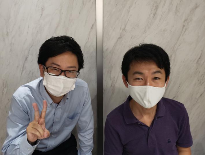 T・I様(2021年09月30日 プレミアムレントTOKYO新宿ご利用の画像