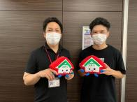 Y・N様(2021年10月01日 アクセス新宿ご利用)の画像