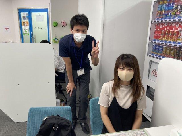 T・K様(2021年10月01日 エールーム五反田ご利用)の画像