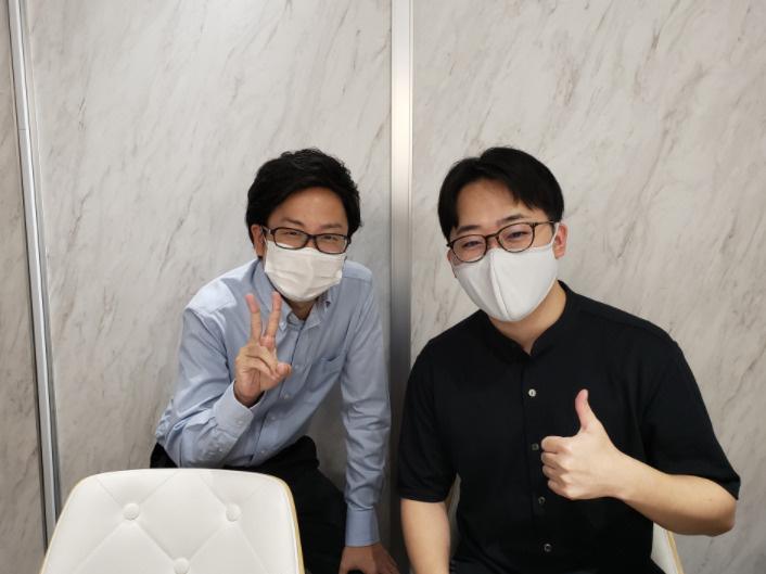 S・H様(2021年10月03日 プレミアムレントTOKYO新宿ご利用)の画像