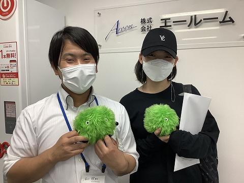 O・K様(2021年10月04日 エールーム船橋店ご利用)の画像