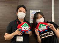 Y・K様(2021年10月05日 アクセス新宿ご利用)の画像