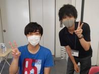 Y・K様(2021年10月05日 アクセス渋谷ご利用)の画像