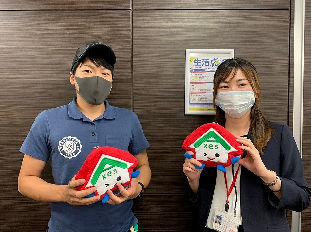 Y・K様(2021年10月07日 アクセス新宿ご利用)の画像