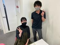 M・A様(2021年10月07日 アクセス渋谷ご利用)の画像