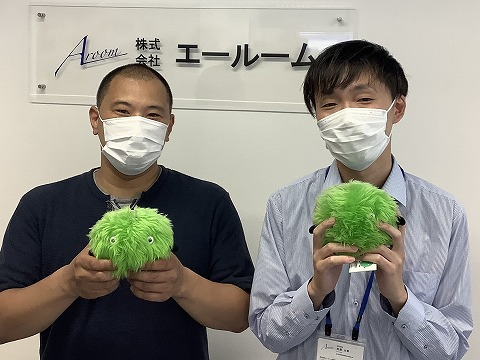 M・K様(2021年10月07日 エールーム船橋店ご利用)の画像