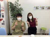 K・A様(2021年10月07日 エールーム赤羽ご利用)の画像