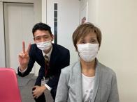 N・S様(2021年10月15日 アクセス渋谷ご利用)の画像