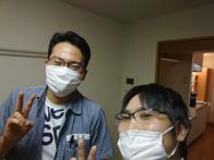 S・S様(2021年10月11日 エールーム新宿ご利用)の画像