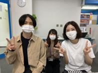 A・Y様(2021年10月12日 エールーム五反田ご利用)の画像