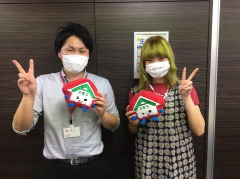 A・U様(2021年10月14日 アクセス新宿ご利用)の画像