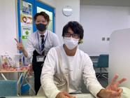 H・S様(2021年10月14日 エールーム五反田ご利用)の画像