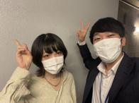 K・Y様(2021年10月14日 エールーム新宿ご利用)の画像