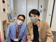 O・E様(2021年10月15日 アクセス渋谷ご利用)の画像