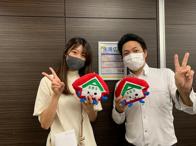 S・M様(2021年10月16日 アクセス新宿ご利用)の画像