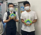 T・K様(2021年10月16日 エールーム新宿ご利用)の画像