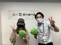 Y・C様(2021年10月16日 エールーム船橋店ご利用)の画像
