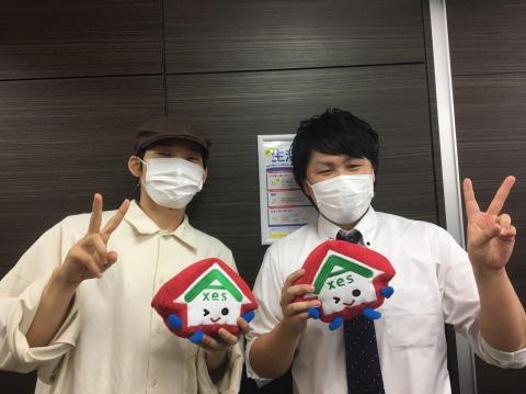 A・U様(2021年10月17日 アクセス新宿ご利用)の画像