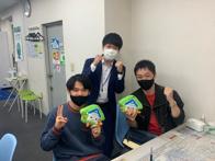 M・K様(2021年10月18日 エールーム新宿ご利用)の画像
