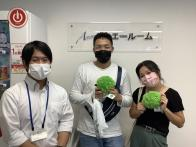 Y・U様(2021年10月19日 エールーム船橋店ご利用)の画像