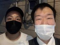 H・H様(2021年10月22日 エールーム新宿ご利用)の画像