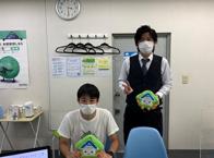 S・K様(2021年10月23日 エールーム新宿ご利用)の画像
