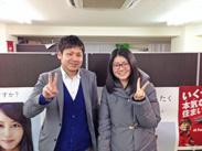 横浜市緑区でご契約のC・Nさんの画像