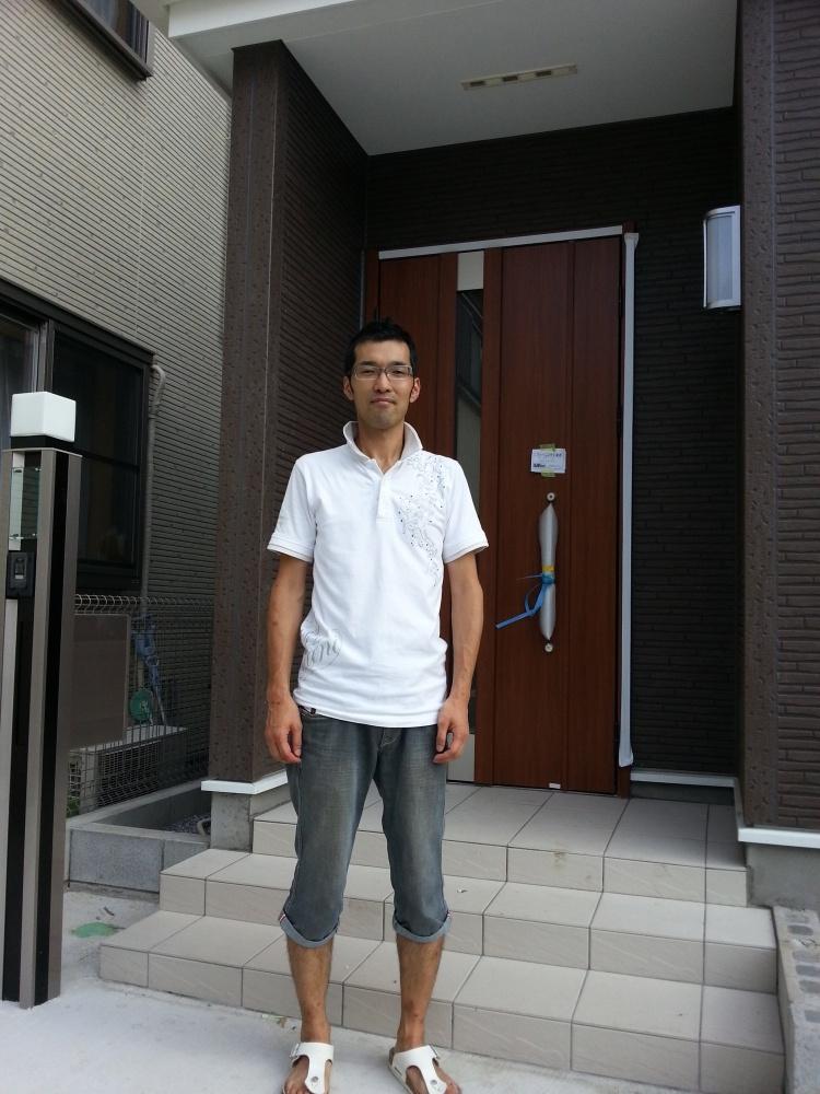 松戸市のI様の画像
