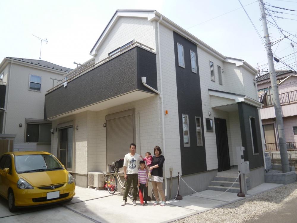 【 購入 】 入間郡三芳町のS様の画像
