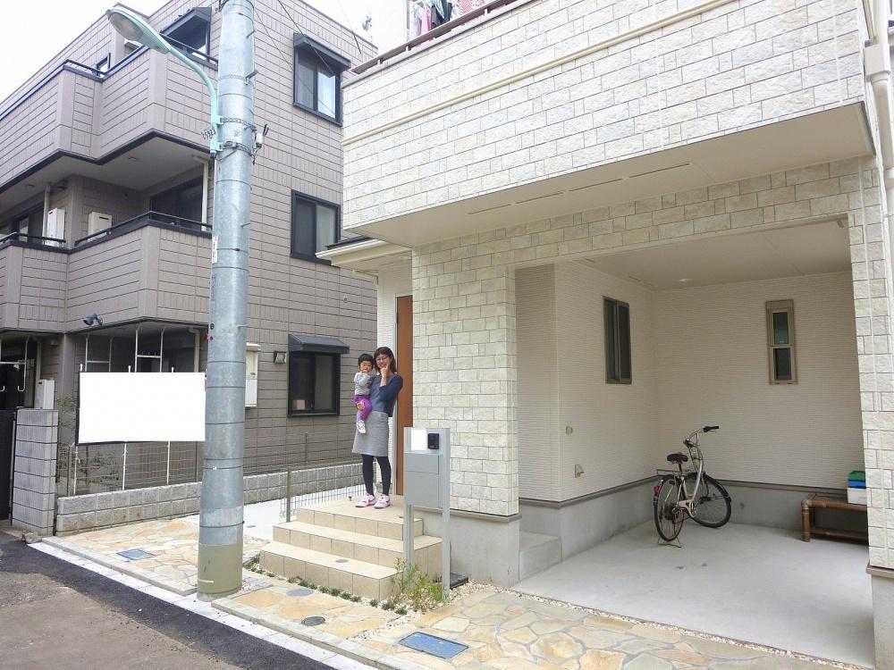 豊島区邸の画像