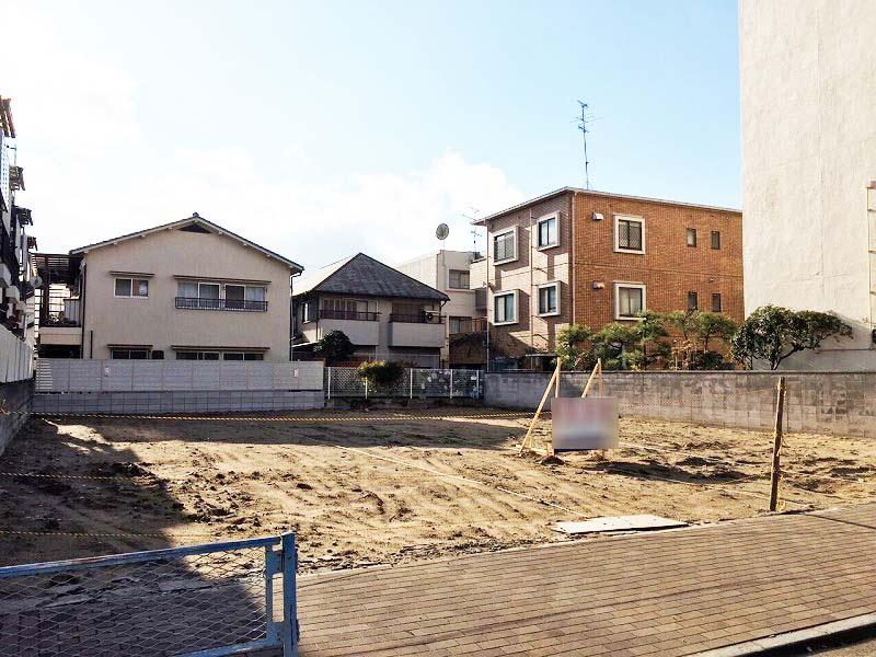 N・K様 売土地の画像
