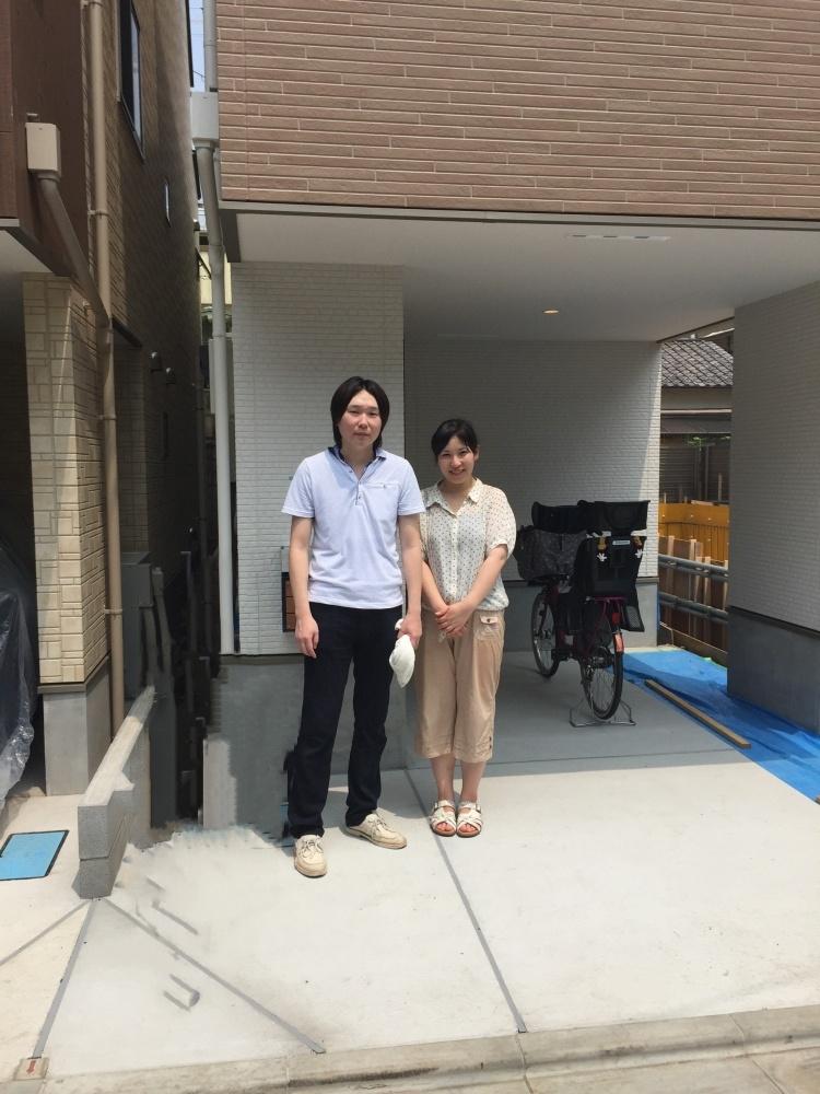 大田区のK様の画像