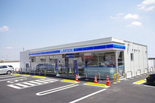 ローソン宇都宮岩曽町島之内店様の画像
