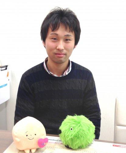 吉田様の画像