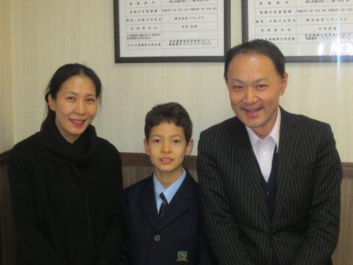 Ms.Lee H from Korea&Australiaの画像
