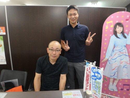 モモプランニング有限会社 代表取締役 山田様の画像