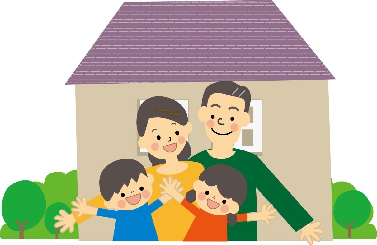 練馬区 S様ご家族の画像