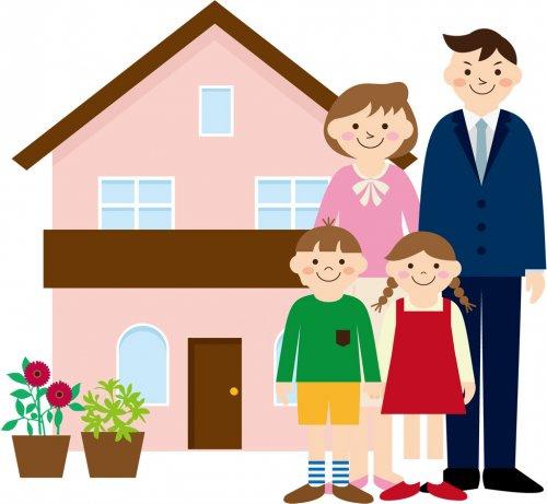 所沢市M 様ご家族の画像