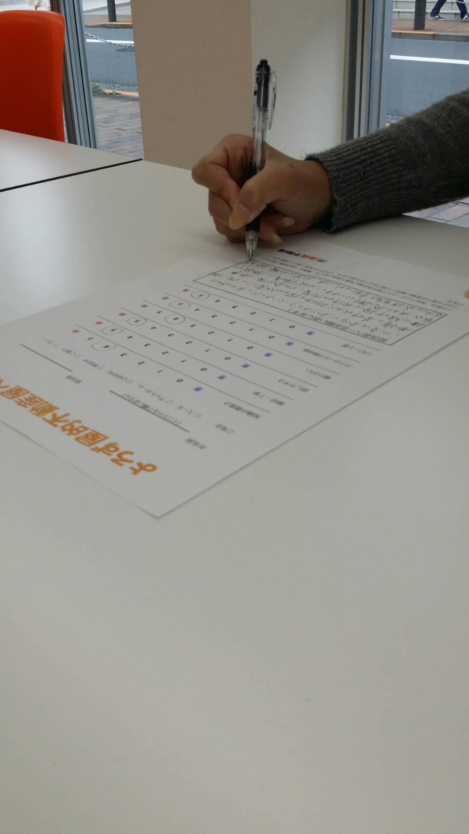 M・K様 新規ご来店から契約の画像