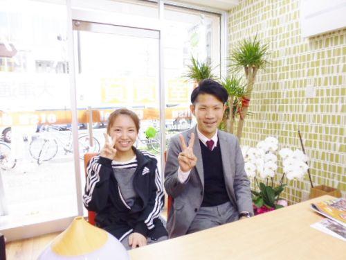【大須店】N・M 様の画像