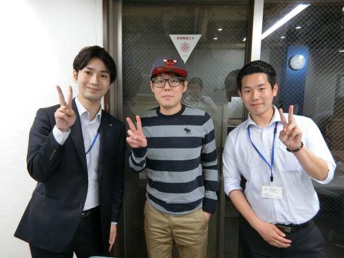 T・W様(2017年5月7日 エールーム池袋店ご利用)の画像