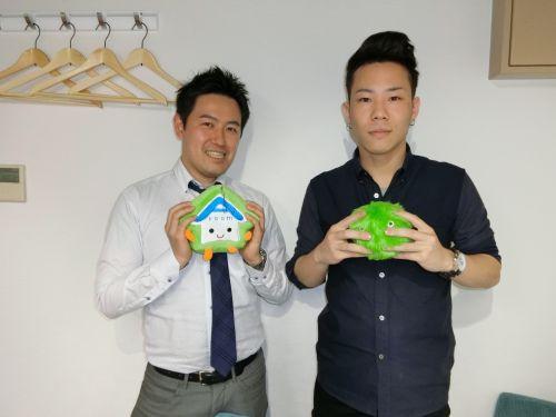 I・S様(2017年5月7日 エールーム池袋店ご利用)の画像