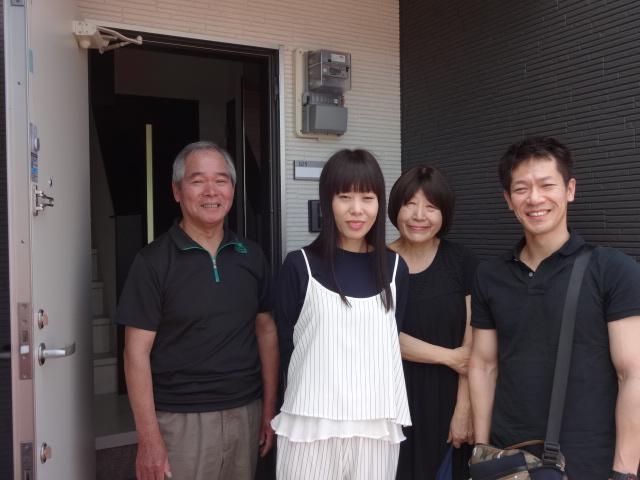 Y.Mご家族様の画像