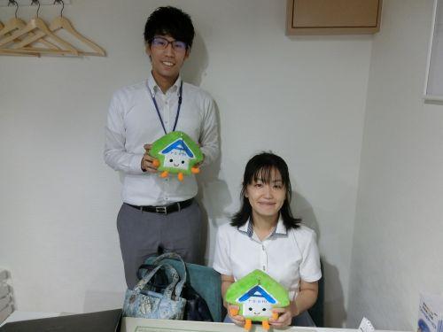 M・M様(2017年7月18日 エールーム池袋店ご利用)の画像