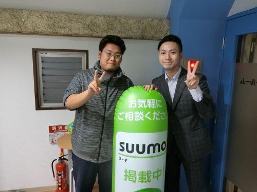 M・W様(2017年7月29日 エールーム池袋店ご利用)の画像