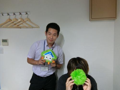Y・I様(2017年7月31日 エールーム池袋店ご利用)の画像