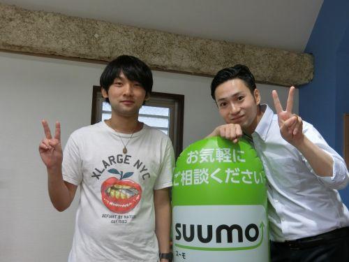 T・M様(2017年8月3日 エールーム池袋店ご利用)の画像