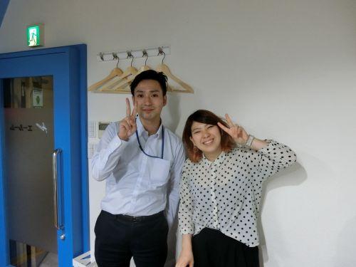 N・H様(2017年8月3日 エールーム池袋店ご利用)の画像