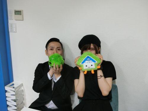 Y・T様(2017年8月8日 エールーム池袋店ご利用)の画像