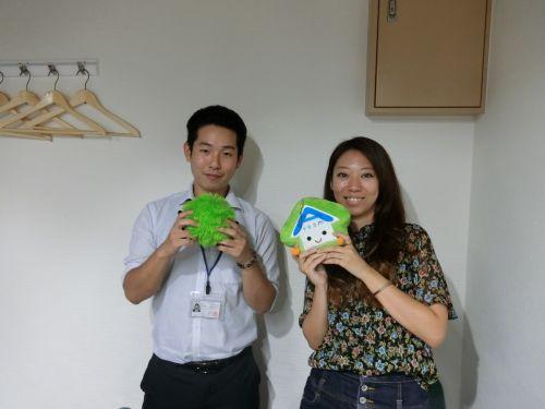 T・M様(2017年8月25日 エールーム池袋店ご利用)の画像